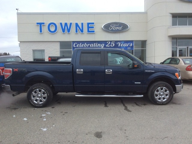 Miramichi Automotives for Sale 2014 Ford F-150 XTR