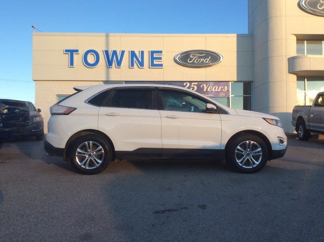 Miramichi Automotives for Sale 2015 Ford Edge SEL
