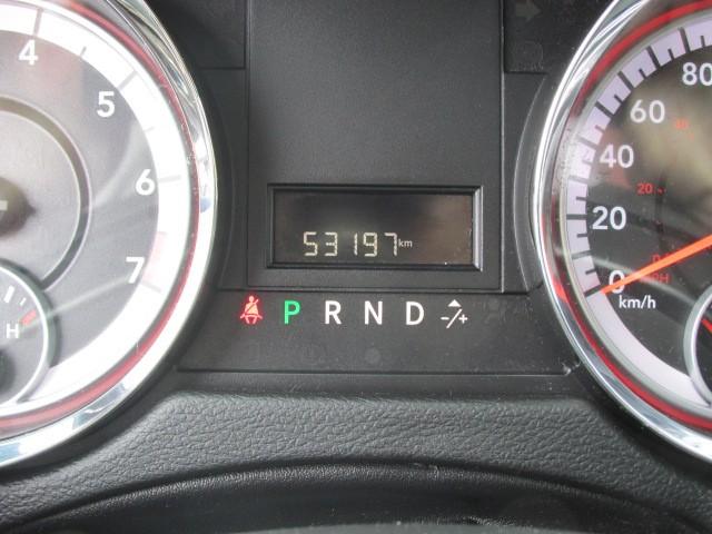 2014 Dodge Grand Caravan  6