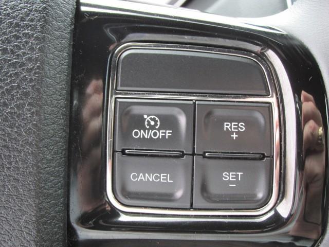 2014 Dodge Grand Caravan  7