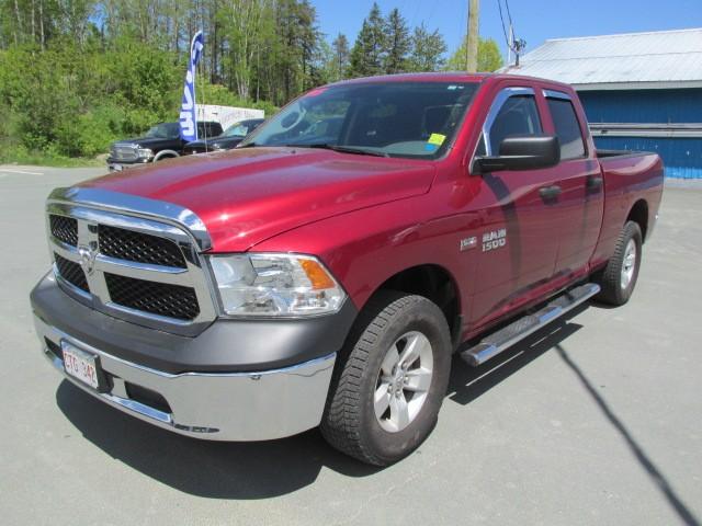 2015 Ram 1500 ST  9