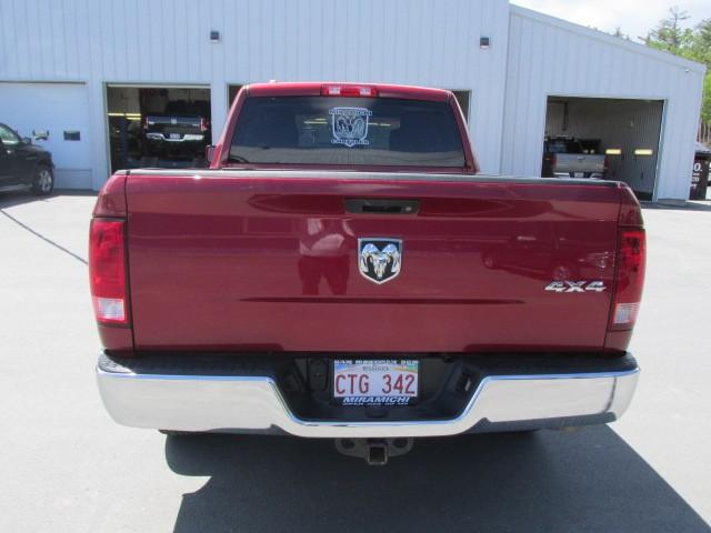 2015 Ram 1500 ST  13