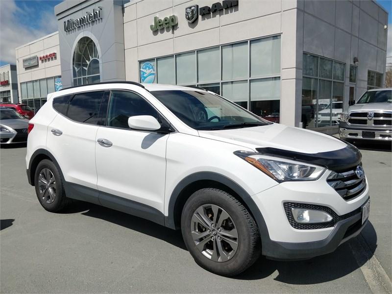 Miramichi Automotives for Sale 2014 Hyundai Santa Fe Sport