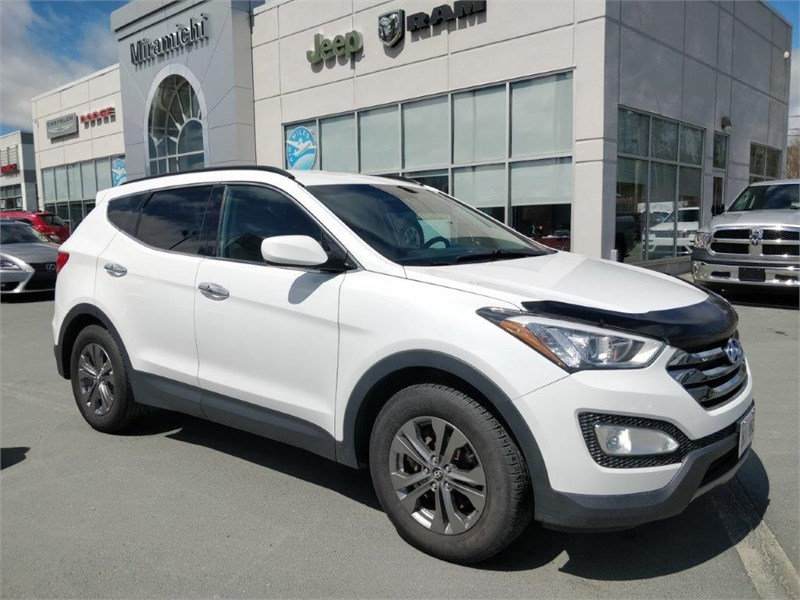Miramichi Automotives for Sale 2014 Hyundai Santa Fe Sport