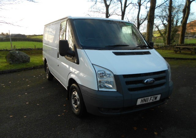 Armagh County Automotives for Sale 2011 Ford Transit 85 T280 FWD