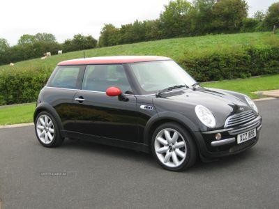 Armagh County Automotives for Sale 2004 2004 MINI Cooper  1.6