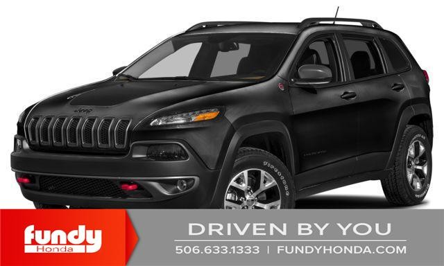 Saint John Automotives for Sale 2016 Jeep Cherokee