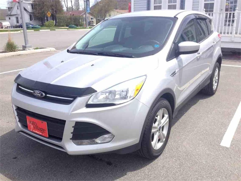 Saint John Automotives for Sale 2014 Ford Escape