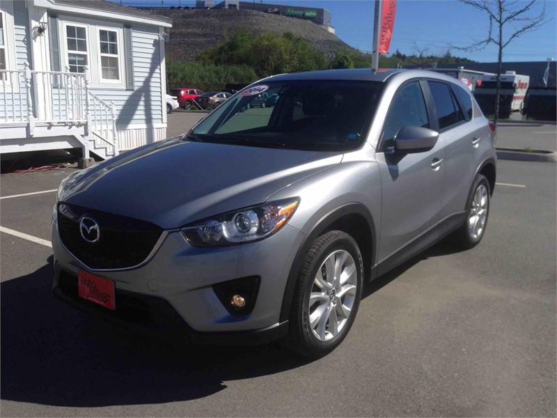 Saint John Automotives for Sale 2014 Mazda CX-5