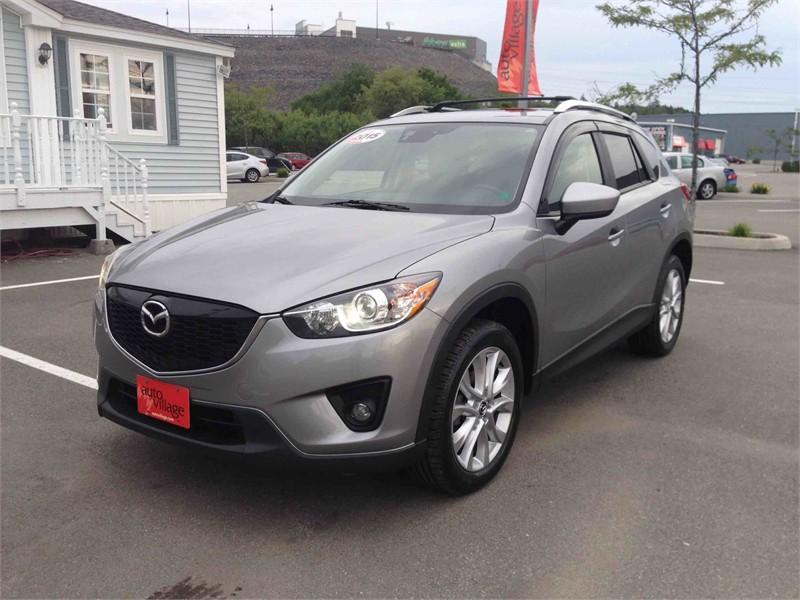 Saint John Automotives for Sale 2015 Mazda CX-5