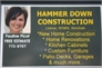 Hammer Down Construction