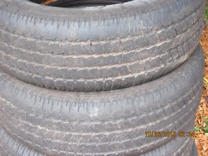 275 65 r 18  Tires
