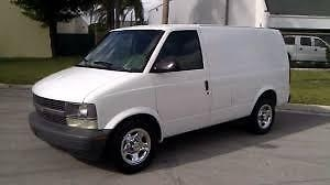 Wanted: Deliveries Cargo Van And Trailer Available Daily City Wide