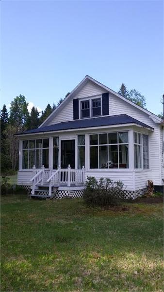 4 Bedroom Cottage weekly rental