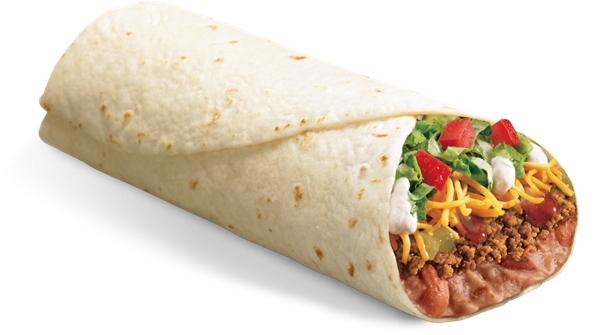 Hiring: Burrito Roller!