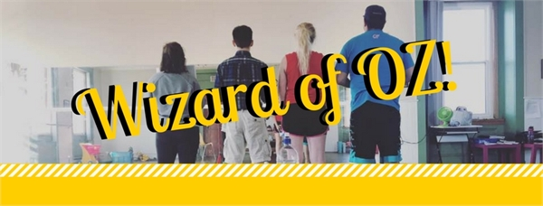 Wizard of Oz - Musical
