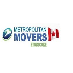 Metropolitan Movers Etobicoke ON - Moving company