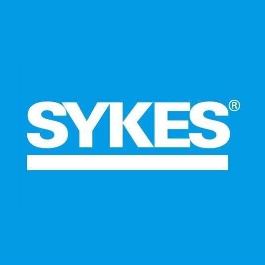 Full and Part-time Positions available at SYKES