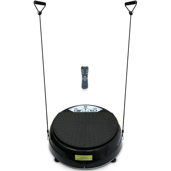 Vibra Fit Exercise Disc