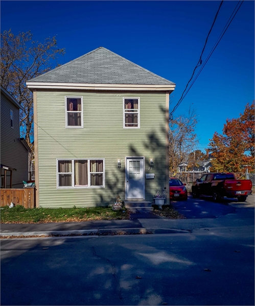 4 Bedroom House - Private Sale Miramichi East (Chatham)