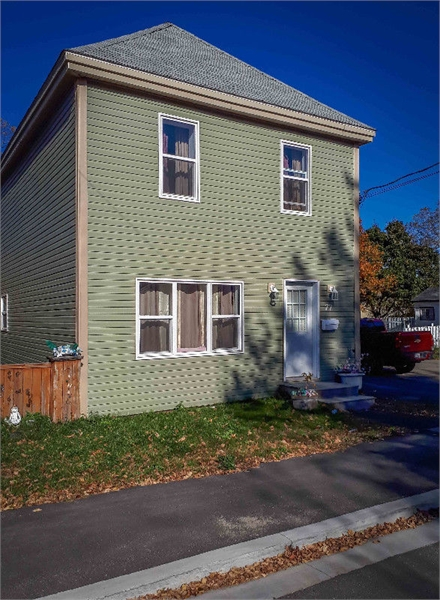 """Walking Distance To All Amenities"" 4 Bedroom House - Private Sale Miramichi East (Chatham)"