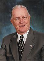 Dr. Clinton A. Hayward