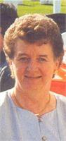 Carmel Elizabeth (O'Shea) Hogan