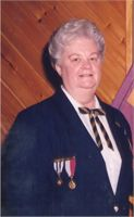 "Lorraine ""Laurie"" Edith MacDonald"