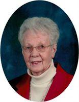 Sister Agnes Kathleen Chisholm, CND (Sister St David of Scotland)