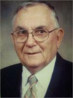 Arthur Charles Allen jr