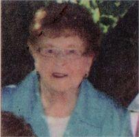 Clara Margaret (Carroll) Asoyuf