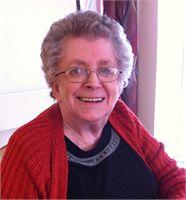 Mary Sylvia Sarah Kingston