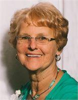 Barbara Joan Langille