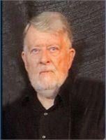 Gerald Francis Moses