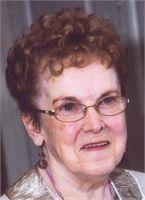 Nina Gladys (Johnston) Nowlan