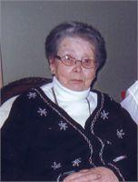 Margaret Laura (Dolly) Baisley