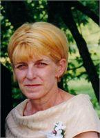 Jacqueline Marion (McInnis) Vickers