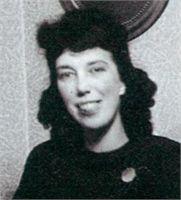 "Marjorie ""Midge"" Evelyn Clarke"