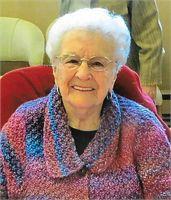 Wilma M. (Burke) Moar