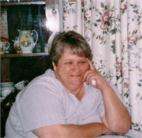 Sharon Ann McMahon