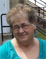 Veronica Mary Savard