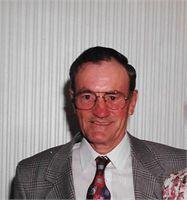 Mervyn J. Godfrey