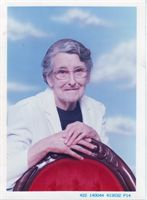 Mary Kate McKeil