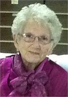 Eunice Margaret McGloin