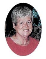 Cecelia (Ellen) Ann Bell, R.N.