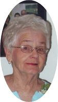 Marie Catherine Lyons