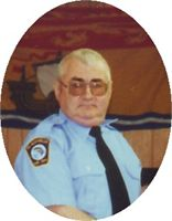 Roy Raymond Christopher Brophy