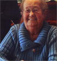 Dorothy Louise (Lumsden) Howe
