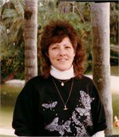 Patricia (Martin) Daigle