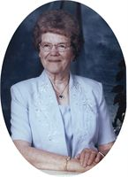 Martha Ruby Hamilton
